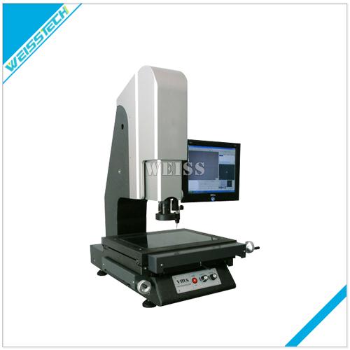 探针型全自动二次元测量仪